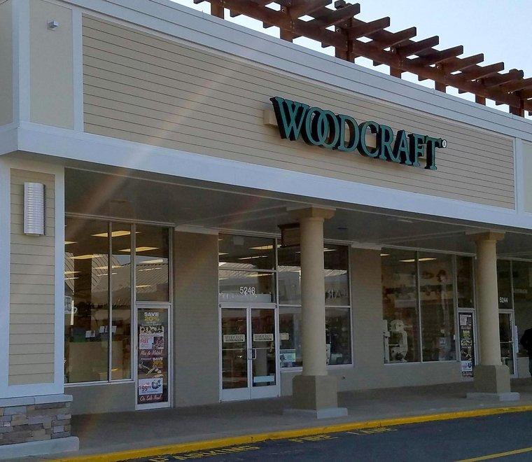 Image of Woodcraft of Washington DC Area