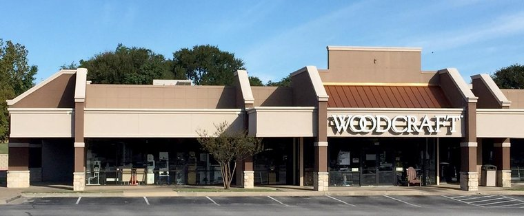 Image of Woodcraft of Fort Worth