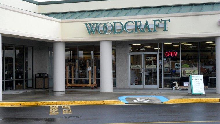 Image of Woodcraft of Roanoke