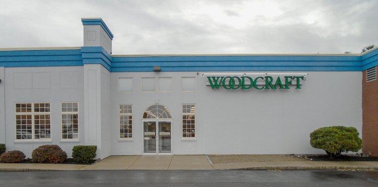 Image of Woodcraft of Portsmouth