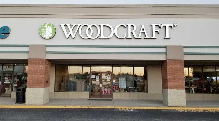 Image of Woodcraft of Louisville