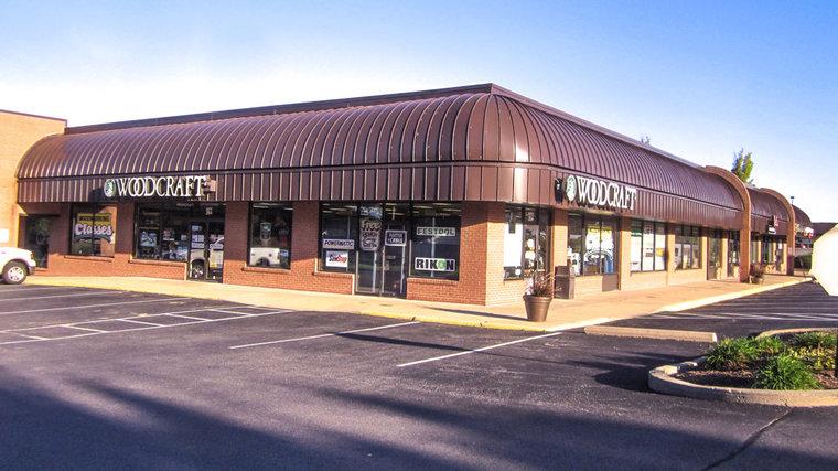 Image of Woodcraft of Dayton