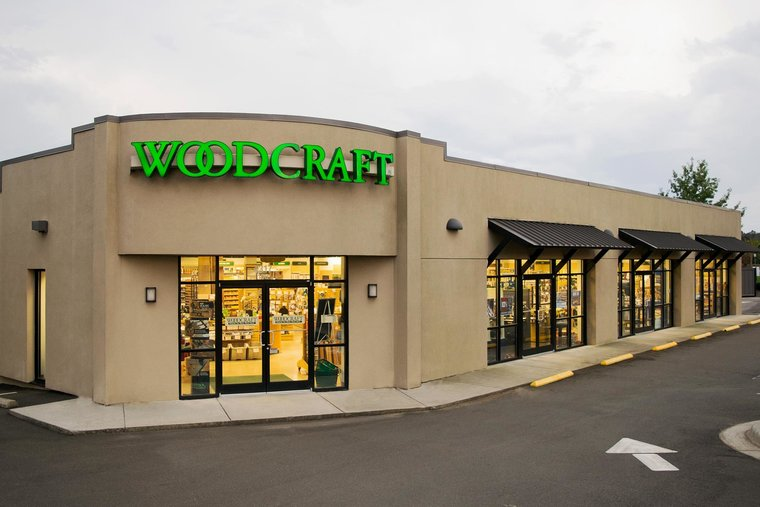 Image of Woodcraft of Raleigh / Durham / Chapel Hill
