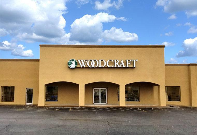 Image of Woodcraft of Tulsa