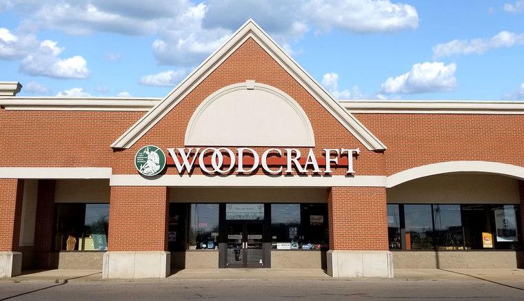 Image of Woodcraft of Oklahoma City