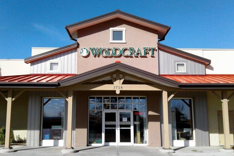 Image of Woodcraft of Loveland